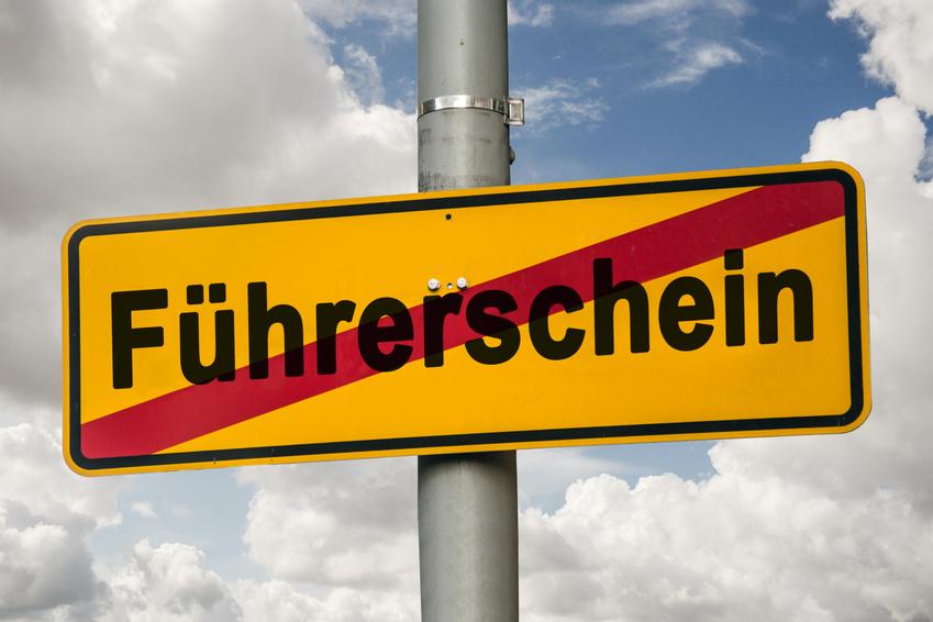 Entziehung der Fahrerlaubnis Hamburg