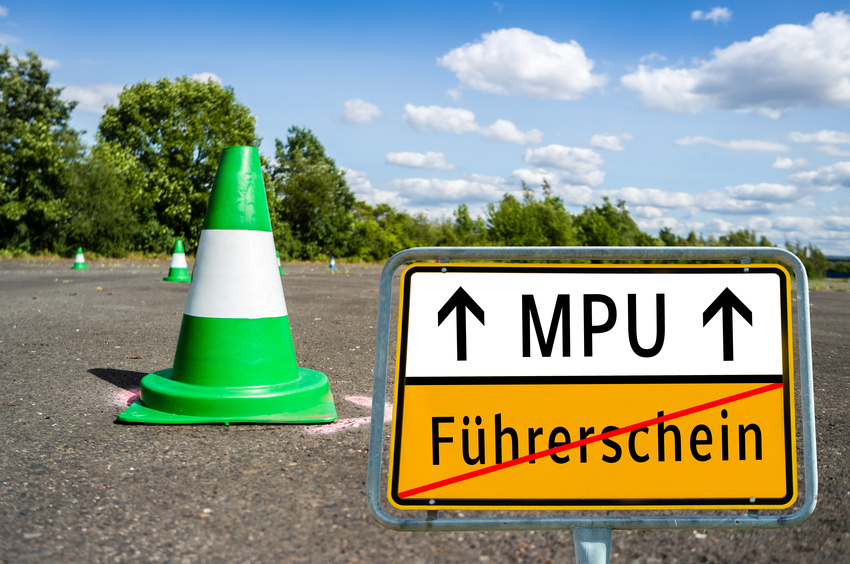 MPU Hamburg
